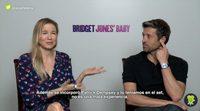 """Renée Zellweger ('Bridget Jones' Baby'): """"Queremos a Bridget porque nos sentimos identificados con ella"""""""