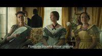 Tráiler subtitulado español 'Historia de una pasión'