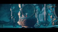 Teaser tráiler musical 'Anastasia'