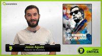 Videocrítica 'El hombre de las mil caras'