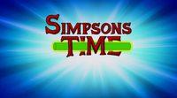'Los Simpson': Gag del sofá de 'Hora de aventuras'