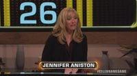 Lisa Kudrow y Courteney Cox en 'Celebrity Name Game'