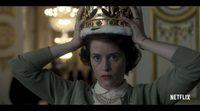 Tráiler español Temporada 1 'The Crown'