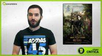 Video crítica de 'El hogar de Miss Peregrine para niños peculiares'
