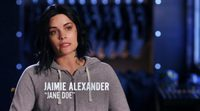 Sneak Peek 'Blindspot' Segunda temporada