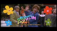 Bailes 'Austin Powers'