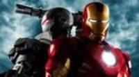 Clip Iron Man 2