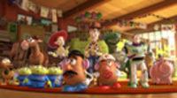 Tráiler 'Toy Story 3' #2