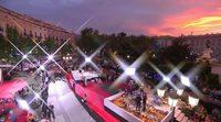 Premiere Madrid 'Un monstruo viene a verme'