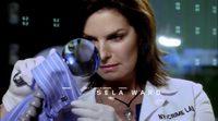 Cabecera 'CSI: Nueva York'