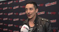Gabriel Luna habla sobre 'Ghost Rider'