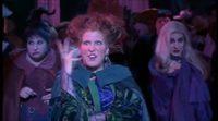 Escena musical 'El retorno de las brujas'