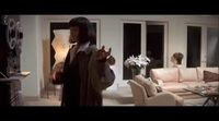 Escena musical 'Pulp Fiction'