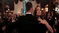 Escena musical 'Sr. y Sra. Smith'