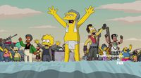 Promo episodio 600 'Los Simpson'