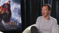 Benedict Cumberbatch habla del final de 'Sherlock'