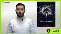 Videocrítica Tercera Temporada 'Black Mirror'
