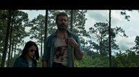 Tráiler 'Logan'