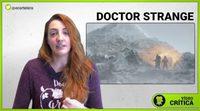 Videocrítica 'Doctor Strange'