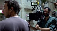 Making of 'Que Dios nos perdone': El director