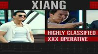Sneak Peek Xiang 'xXx: Reactivated'