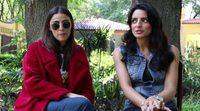 'Qué pena tu vida': Entrevista con Aislinn Derbez e Ilse Salas