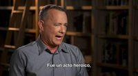 Entrevista 'Sully' Tom Hanks