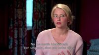 'La chica del tren': Entrevista a Haley Bennett