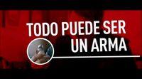 Clip El salero 'Jack Reacher: Nunca vuelvas atrás'