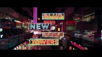Tráiler subtitulado al español de 'Blur: New World Towers'
