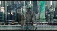 Teaser 'Ghost in the Shell' Tokyo