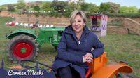 'Villaviciosa de al lado': videoblog Carmen Machi