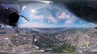 'Sully': experiencia de vuelo 360º