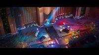 Tráiler español 'Batman: La LEGO película' #4