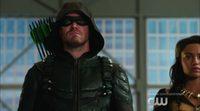 Teaser del crossover entre 'Arrow', 'The Flash', 'Supergirl' y 'Legends of Tomorrow'