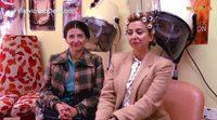 Reportaje peluquería 'Villaviciosa de al lado'