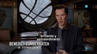 'Doctor Strange (Doctor Extraño)' - Un gran potencial