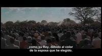 Tráiler subtitulado español 'A United Kingdom'