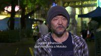Featurette: 'Mamoru Oshii' de 'Ghost in the Shell: El alma de la máquina' con subtítulos en español