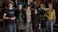 Tráiler Scott Pilgrim vs the world