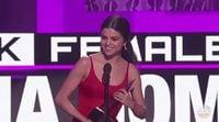 """Selena Gómez en los AMAs: """"Lo tenía todo pero estaba absolutamente rota por dentro"""""""