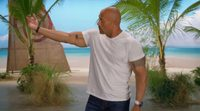 'Moana' Featurette - Dwayne Johnson's tatoo
