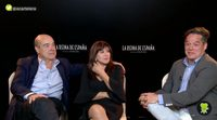 """Loles León ('LQSA'): """"Mi personaje tiene relaciones con todo lo que pilla"""""""