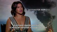 """Gina Rodriguez ('Marea Negra'): """"¿Por qué no se habló nunca de las vidas que se perdieron?"""""""