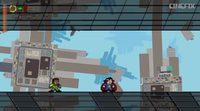 'Doctor Strange' en 8-bit