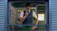 'Come Together', cortometraje de Wes Anderson para H&M