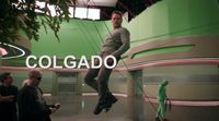 """Featurette 'Passengers': Vlog """"Colgado con Chris Pratt"""" #5"""