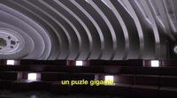 Vlog de 'Passengers': Observatorio