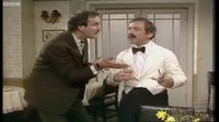 Clip 'Fawlty Towers' - Manuel: