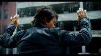 Tráiler 'Transformers: El último caballero'